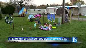 National Transportation Safety Board releases report on Rochester bus crash [Video]