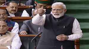 PM Modi slams oppn over Rafale: 'Congress doesn't want a strong Air Force' | Oneindia News [Video]