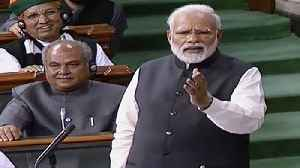 People who looted this country will have to be scared: PM Modi | Oneindia News [Video]