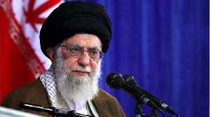 Iran Leader Says 'Death To America' Aimed At Trump, Not American Nation [Video]
