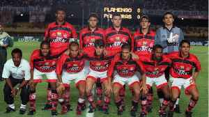 10 Died After Fire At Training Ground In Brazilian Club Flamengo [Video]