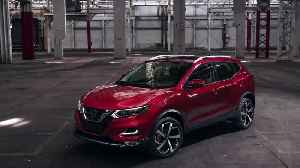 2020 Nissan Rogue Sport Preview [Video]