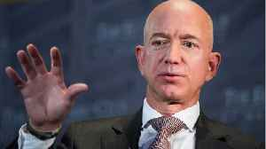 Jeff Bezos Takes On National Enquirer Over Bid To Blackmail Him [Video]