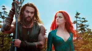 'Aquaman' Beats 'Suicide Squad' At Domestic Box Office [Video]