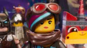 'The Lego Movie 2': Why Some Toy Films Work and Others Don't | Heat Vision Breakdown [Video]