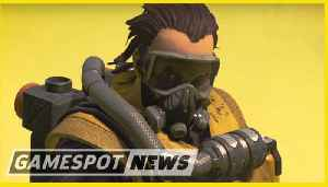 News video: Apex Legends Passes Huge Player Milestone