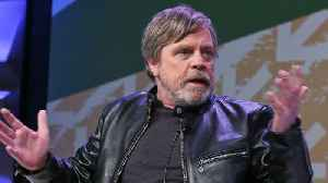 Star Wars: Mark Hamill Responds To Anyone Thinking It's Just for Boys [Video]