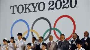 Tokyo 2020 Creating Olympic Medals With Recycled Electronics [Video]