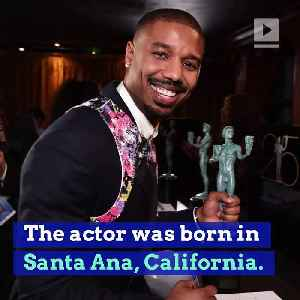 Happy Birthday, Michael B. Jordan! (Saturday, February 9) [Video]