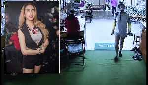 Thai Model Left In A Coma After Having A Massage [Video]
