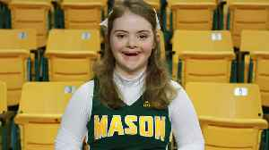 Down Syndrome Didn't Stop Me Becoming A Cheerleader | BORN DIFFERENT [Video]