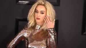 News video: Katy Perry's Missing Grammys Jewelry at the Center of $120k Lawsuit