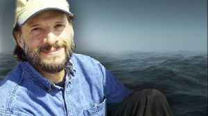 Steve Callahan | Survived Being Adrift At Sea for 76 Days [Video]