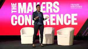 Megan Smith, Stephanie Lampkin and Frida Polli   The 2019 MAKERS Conference [Video]