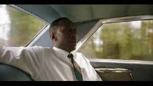'Green Book' cast and crew reflect on film ahead of Oscars [Video]