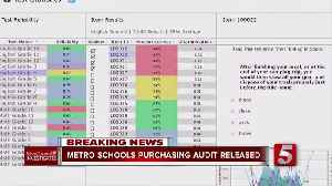 Audit offers conflicting views on MNPS contracts [Video]