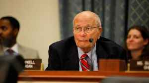 Former US Rep. John Dingell Deat At 92 [Video]