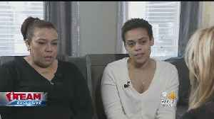 Family Of Teen Killed In Merrimack Valley Gas Explosions Talks Exclusively To I-Team [Video]