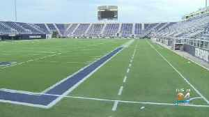 Possible Home For Inter Miami's First Season Could Be At FIU's Riccardo Silva Stadium [Video]