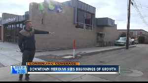 State of 208: New downtown Meridian development hopes to bring beginnings of mixed use growth [Video]
