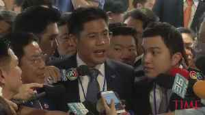 Thai Political Party Upsets Tradition by Nominating Princess as Prime Minister Pick [Video]
