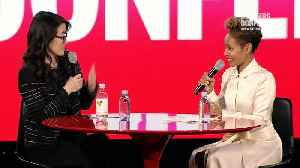 Jada Pinkett Smith and Ellen Pao   The 2019 MAKERS Conference [Video]