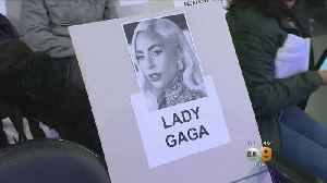 News video: Get Ready For Music's Biggest Night -- Pre Grammy Events Held