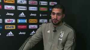 Can: I'm learning from Ronaldo [Video]