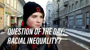 What the world thinks about discrimination in their country [Video]