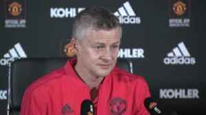 Solskjaer: Jones knows what it takes [Video]