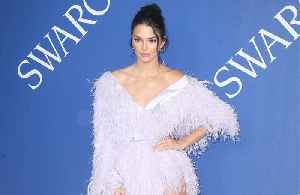 Kendall Jenner reveals truth about sister Kylie's wedding and baby plans [Video]