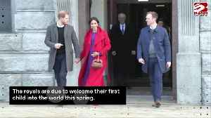 Prince Harry and Duchess Meghan to visit Morocco [Video]