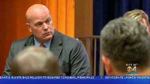 News video: Acting Attorney General Whitaker To Testify Before House Judiciary Committee
