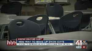 Icy conditions, brutal cold leads to slow days for some businesses [Video]