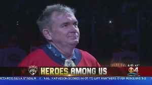 Heroes Among Us: Navy Retired Senior Chief Petty Officer Paul Thiesen [Video]