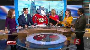 Need Valentine's Day ideas, Smashville? Cupid Gnash has you covered. [Video]