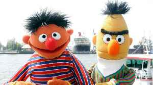 'Sesame Street' Exec Says Bert And Ernie Are Gay... If You Want Them To Be [Video]