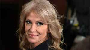 White House Adviser Kellyanne Conway Says She Was Assaulted At A Restaurant [Video]