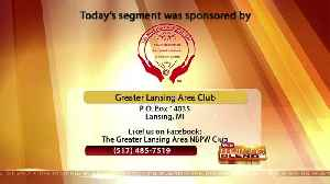Greater Lansing Area Club - 2/8/19 [Video]