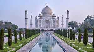 Seven sustainable wonders of the world are on display in India [Video]