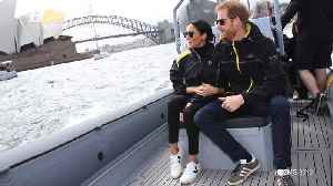The Markle Effect Makes These Sneakers The 'World's Hottest Shoe