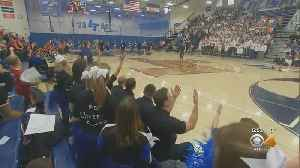 Community Comes Together In Parker In Basketball Tradition [Video]