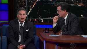 Why Are Mark Ruffalo and Tom Holland Always The Avengers Leakers? [Video]