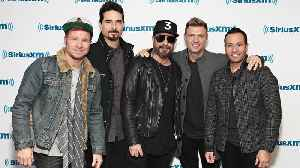 The Backstreet Boys Explain How They're Still on Top After 25 Years [Video]