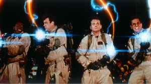 'Ghostbusters' Sequel: Ernie Hudson Confirms He's Spoken To Director [Video]
