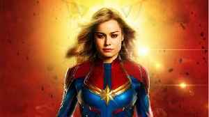 The 'Avengers: Endgame' Directors Worried About Captain Marvel's Powers [Video]