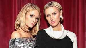 Nicky Hilton Says NY Fashion Week Feels Like A Reunion and Reveals Paris Hilton's Birth Day Plans [Video]