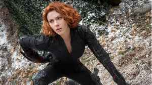 Marvel's 'Black Widow' Production Start Date Pushed Back [Video]