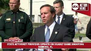 Highlands State Attorney seeks death penalty against accused Sebring bank shooter [Video]