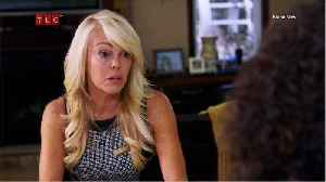 Dina Lohan Says She's Ready To Get Married [Video]